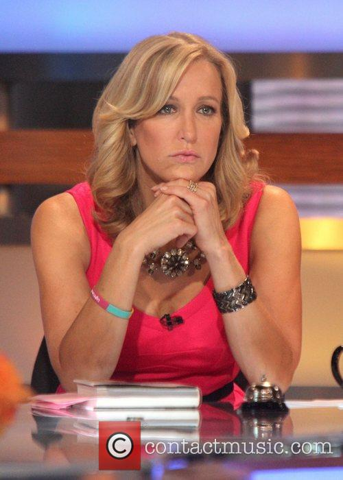 Lara Spencer, Good Morning America and Abc Studios 1