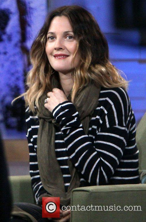Drew Barrymore and Abc Studios 2