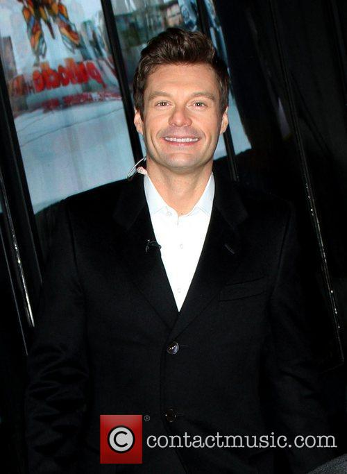 Ryan Seacrest and Good Morning America 2