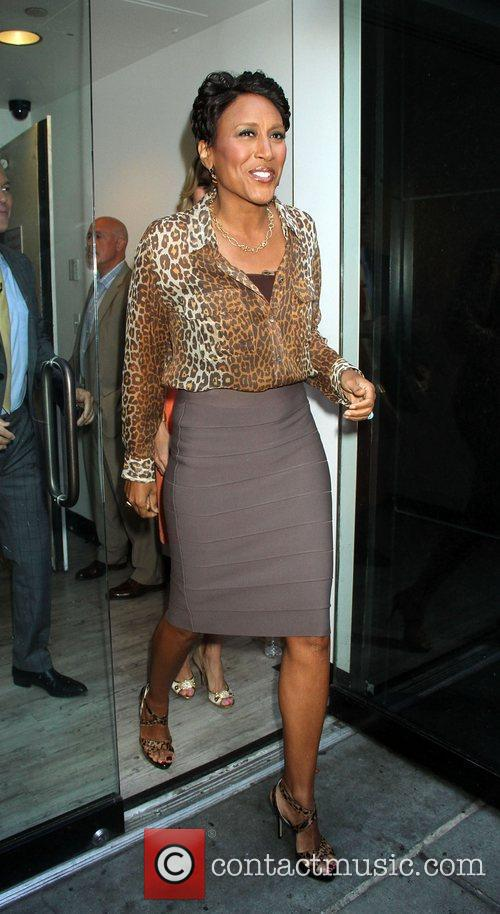 Robin Roberts and Good Morning America 1