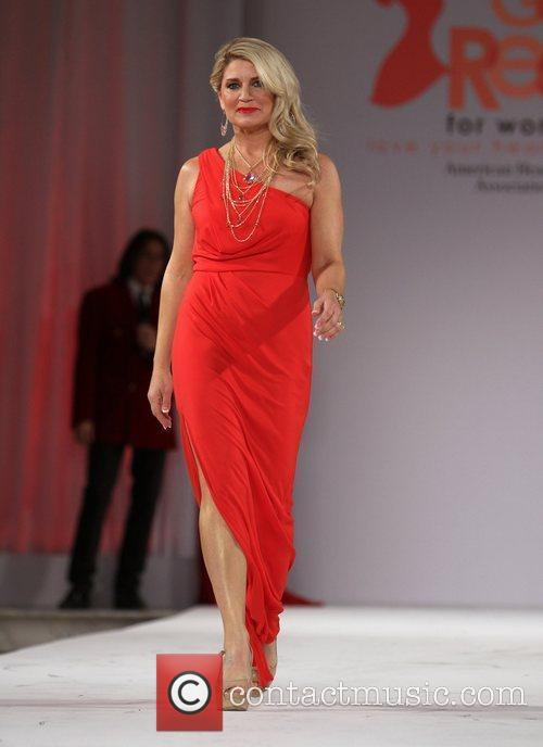 Picture Model And Gretchen Rossi Photo 2892758