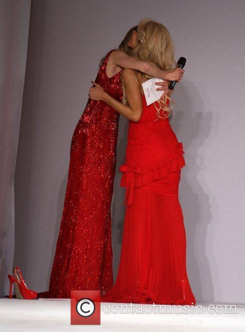 Taylor Armstrong and Gretchen Rossi 2
