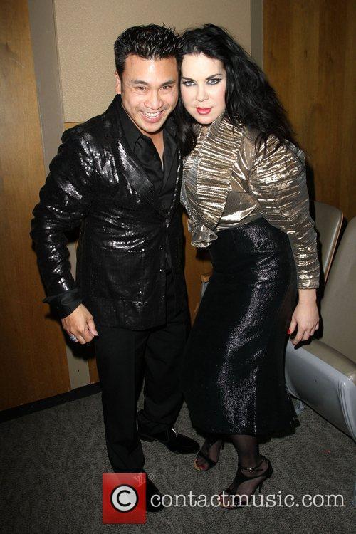 2012 Black & Gold Gala held at The...