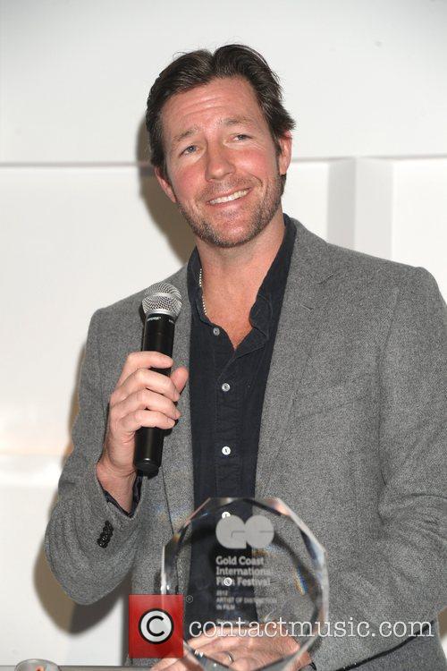 Ed Burns and Gold Coast Film Festival 3