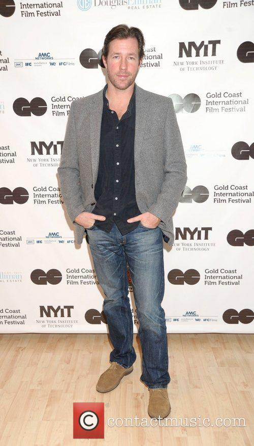 Ed Burns, Gold Coast Film Festival