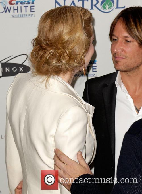 Nicole Kidman and Keith Urban 10