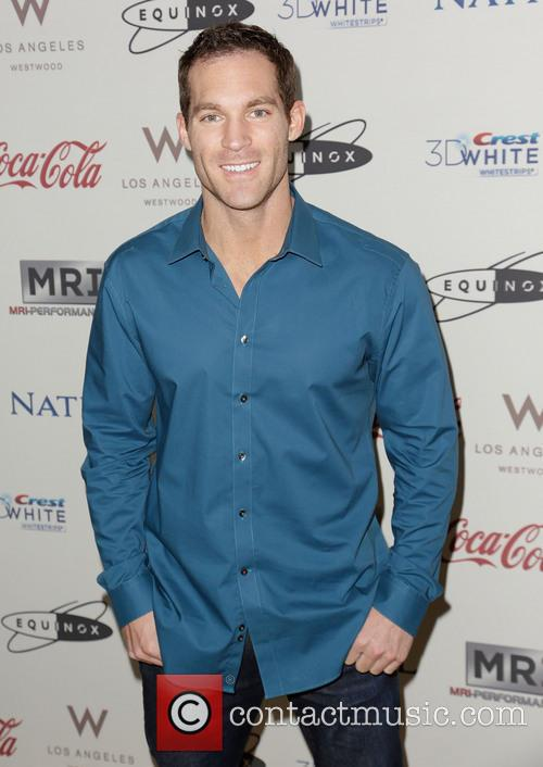 Kyle Clark 'Gold Meets Golden' event at The...