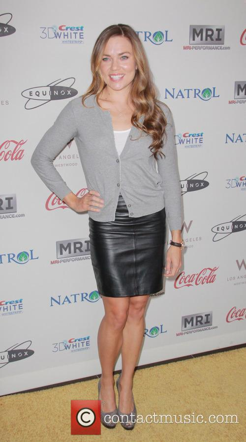 Natalie Coughlin 10