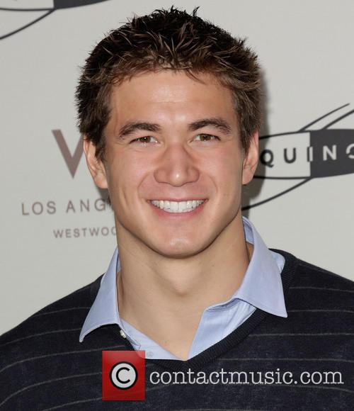Nathan Adrian 'Gold Meets Golden' event at The...