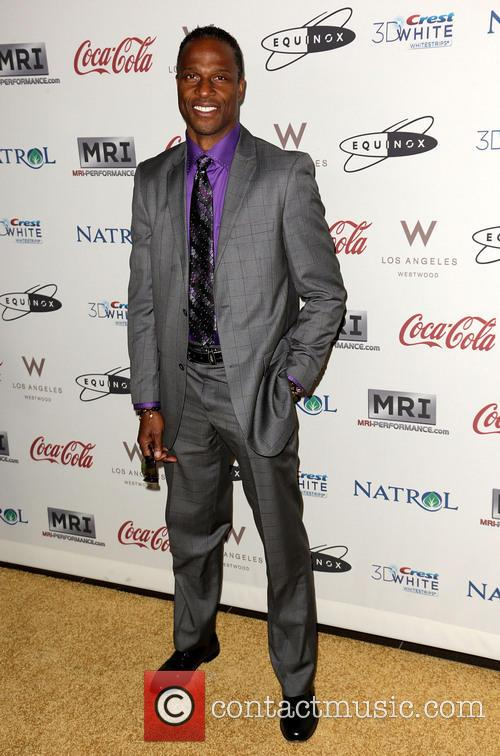 Willie Gault 'Gold Meets Golden' event at The...