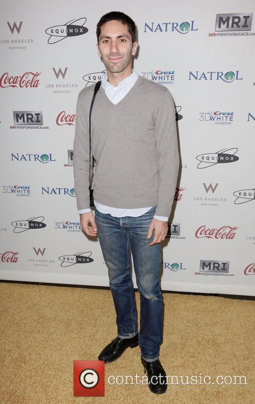 Yaniv Schulman 'Gold Meets Golden' event at The...