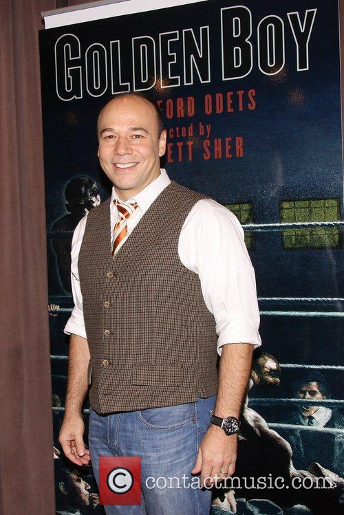 Danny Burstein  Meet and greet with the...