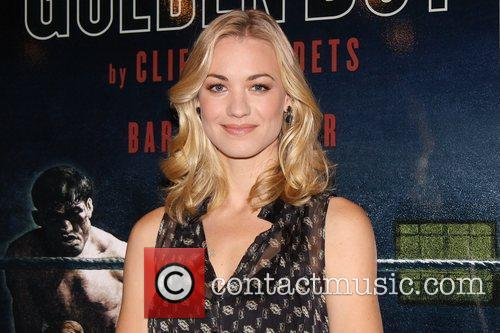 yvonne strahovski meet and greet with the 5941853