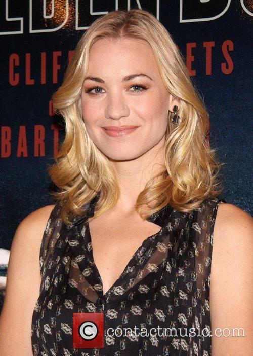 yvonne strahovski meet and greet with the 5941855
