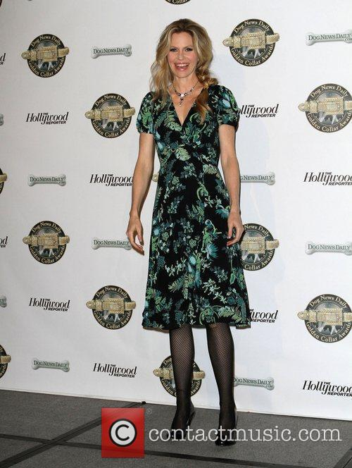 Kristin Bauer 1st Annual Golden Collar Awards celebrates...