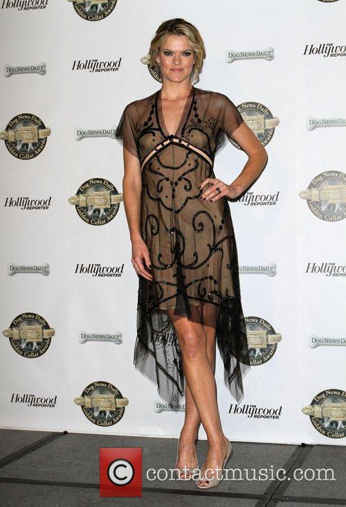 Missi Pyle 1st Annual Golden Collar Awards celebrates...