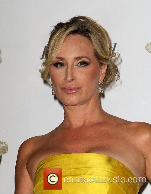 Sonja Morgan 1st Annual Golden Collar Awards celebrates...