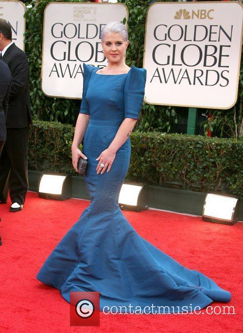 Kelly Osbourne, Golden Globe Awards and Beverly Hilton Hotel 5