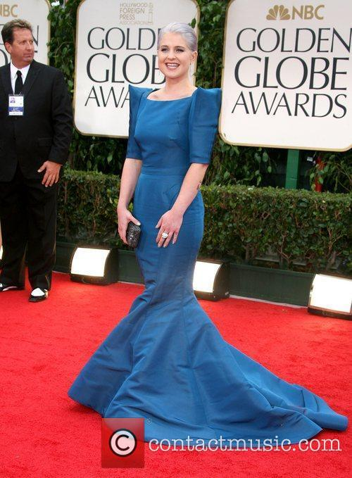 Kelly Osbourne, Golden Globe Awards and Beverly Hilton Hotel 6