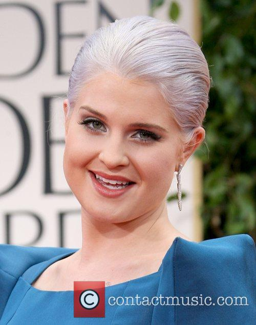 Kelly Osbourne, Golden Globe Awards and Beverly Hilton Hotel 7