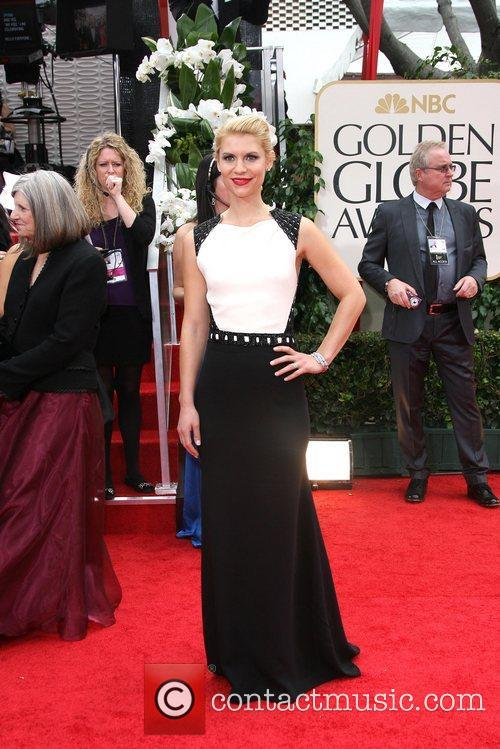 Claire Danes, Golden Globe Awards and Beverly Hilton Hotel 5