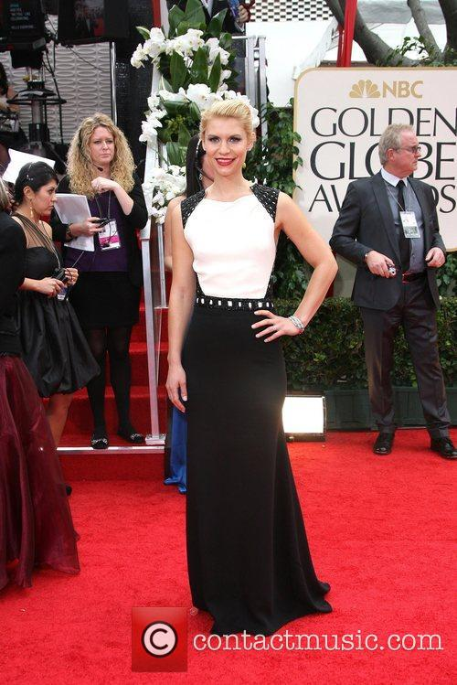 Claire Danes, Golden Globe Awards and Beverly Hilton Hotel 6