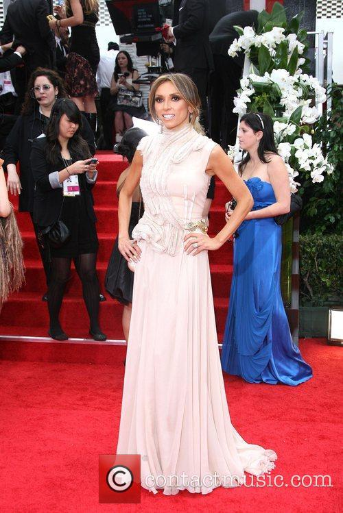 Giuliana Depandi, Golden Globe Awards and Beverly Hilton Hotel 2