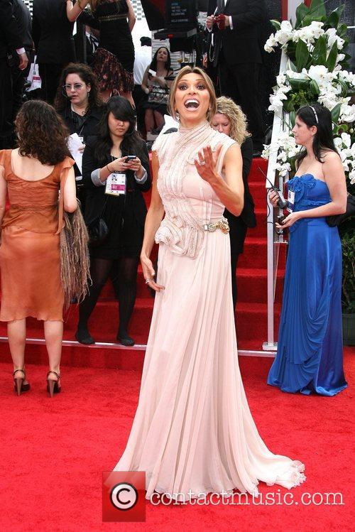 Giuliana Depandi, Golden Globe Awards and Beverly Hilton Hotel 4