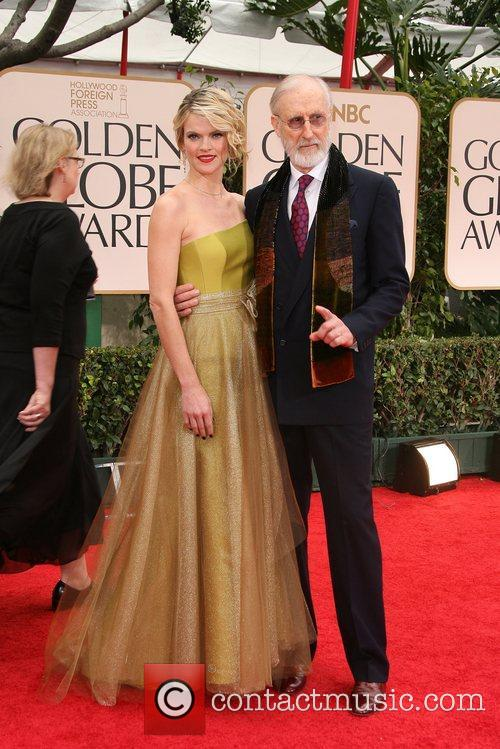 Missi Pyle, James Cromwell, Golden Globe Awards and Beverly Hilton Hotel 4