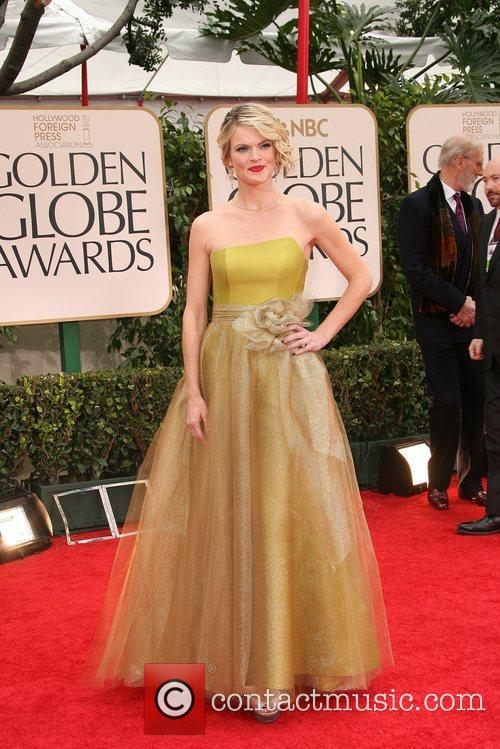Missi Pyle, Golden Globe Awards and Beverly Hilton Hotel 5