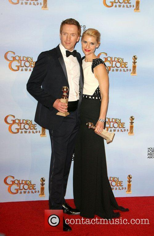 damian lewis and claire danes the 69th 3687217