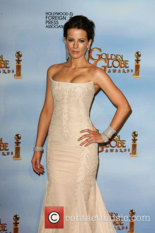 Kate Beckinsale, Golden Globe Awards and Beverly Hilton Hotel 5