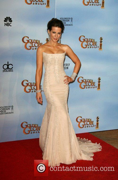 Kate Beckinsale, Golden Globe Awards and Beverly Hilton Hotel 6