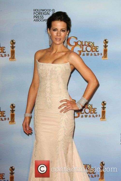 Kate Beckinsale, Golden Globe Awards and Beverly Hilton Hotel 7