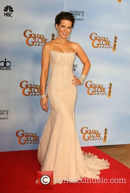 Kate Beckinsale, Golden Globe Awards and Beverly Hilton Hotel 2