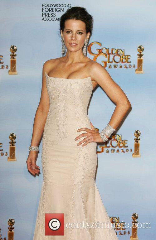 Kate Beckinsale, Golden Globe Awards and Beverly Hilton Hotel 3