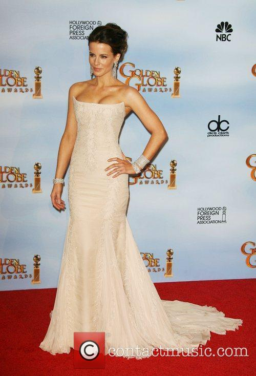Kate Beckinsale, Golden Globe Awards and Beverly Hilton Hotel 4