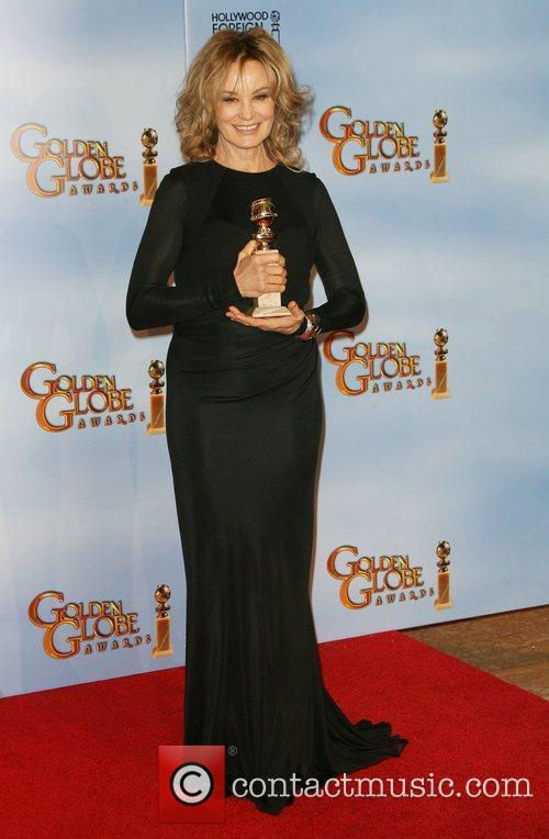 Jessica Lange, Golden Globe Awards and Beverly Hilton Hotel 3