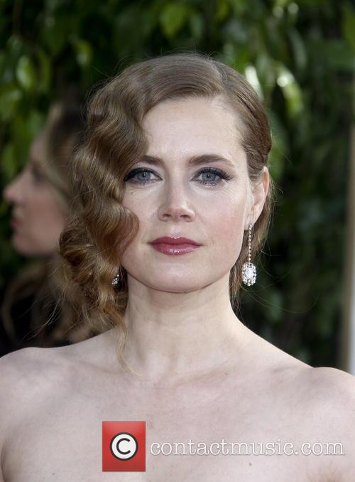 Amy Adams and Beverly Hilton Hotel 4