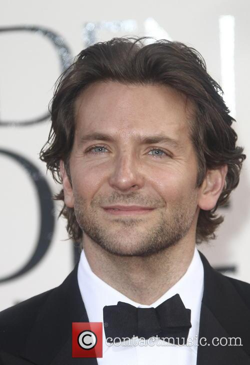 Bradley Cooper and Beverly Hilton Hotel 3