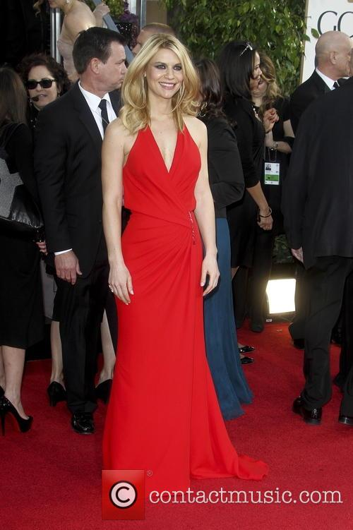 Claire Danes 70th Annual Golden Globe Awards held...