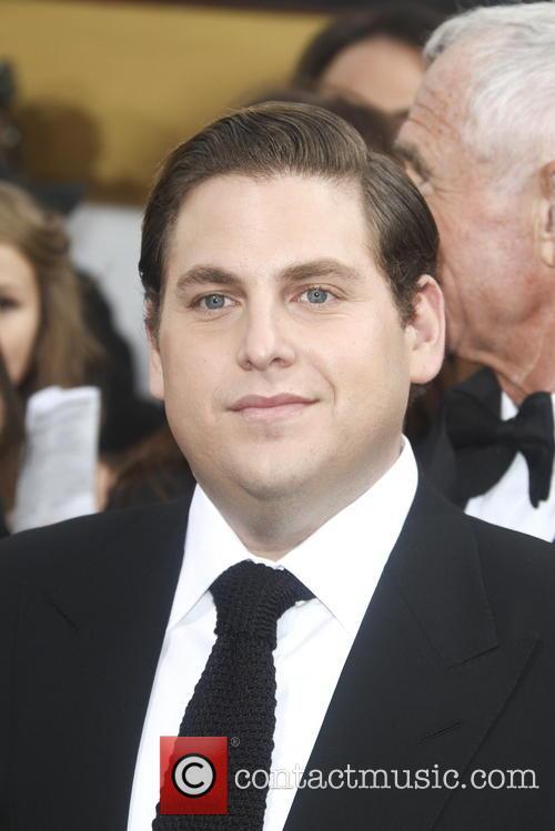 Jonah Hill 70th Annual Golden Globe Awards held...