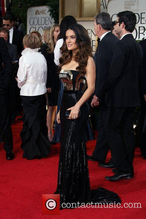 salma hayek the 69th annual golden globe 3686178