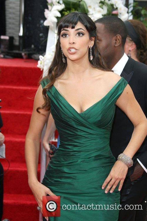 Golden Globe Awards and Beverly Hilton Hotel 7