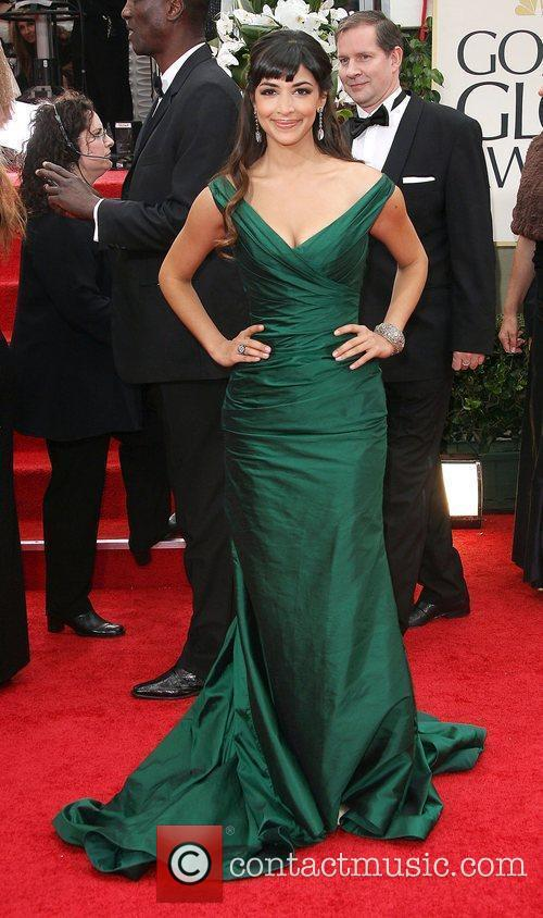 Golden Globe Awards and Beverly Hilton Hotel 8