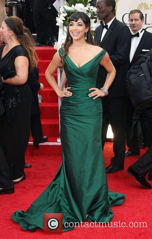 Golden Globe Awards and Beverly Hilton Hotel 9