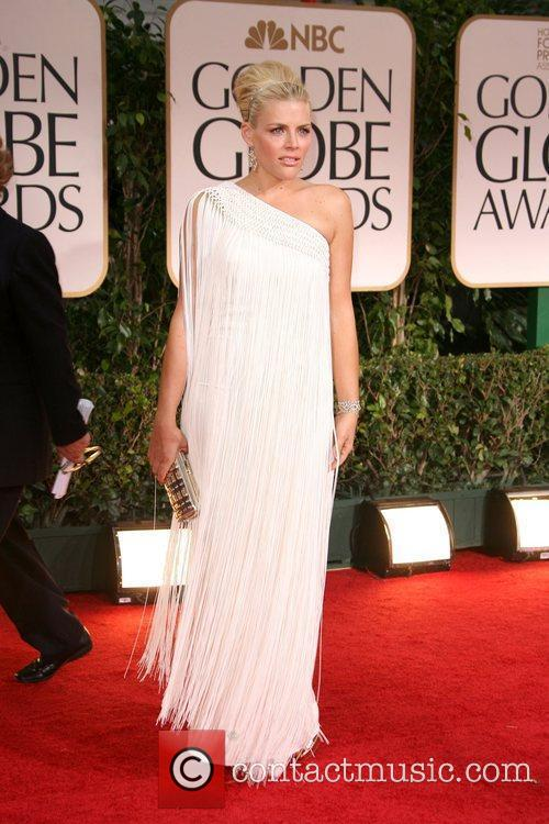 Busy Philipps, Golden Globe Awards and Beverly Hilton Hotel 10