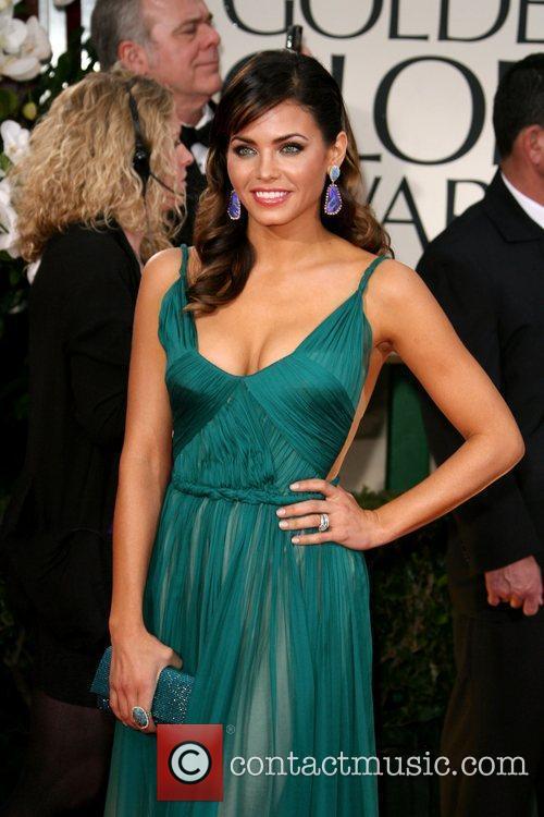 Jenna Dewan The 69th Annual Golden Globe Awards...