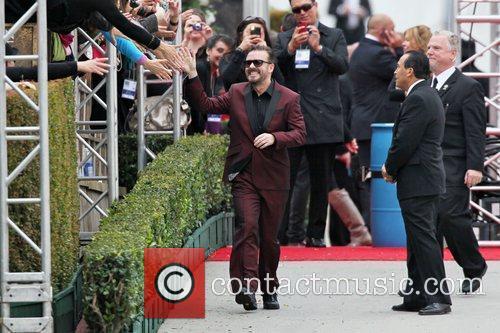Golden Globe Awards and Beverly Hilton Hotel 2