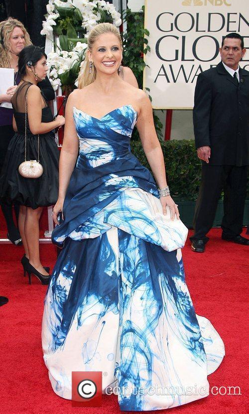 Golden Globe Awards and Beverly Hilton Hotel 5